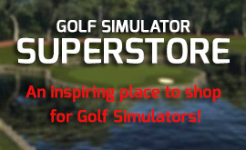 Golf Simulator Super Store